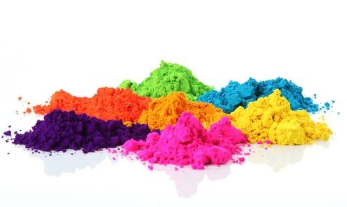 Pigment i forskjellige farger kan lage om egenskaper i belegg